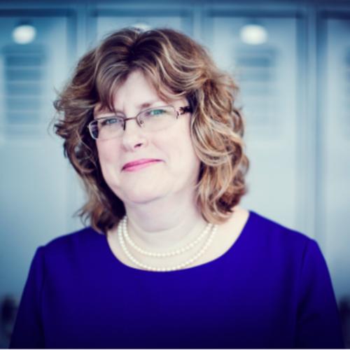 Dr. Ann Marie Vaughan