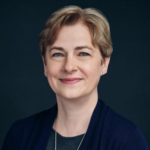 Dr. Norah McRae